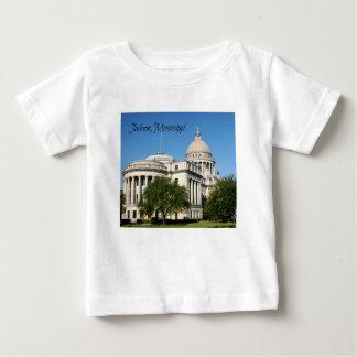 Jackson, MS Baby T-Shirt