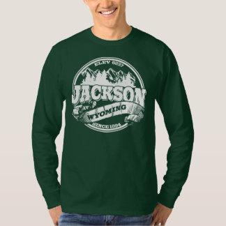 Jackson Old Circle Logo Tee Shirt