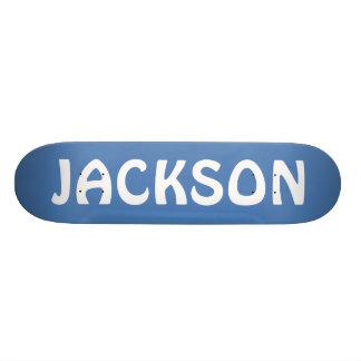 JACKSON SKATEBOARD
