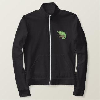 Jackson's Chameleon Embroidered Jacket