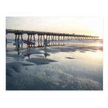 Jacksonville Beach, Florida Post Card
