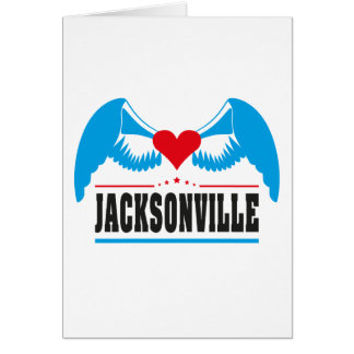 Jacksonville Card