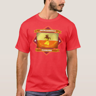 Jacksonville Diamond T-Shirt