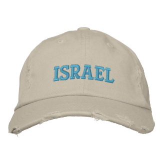 JACKSONVILLE EMBROIDERED HAT