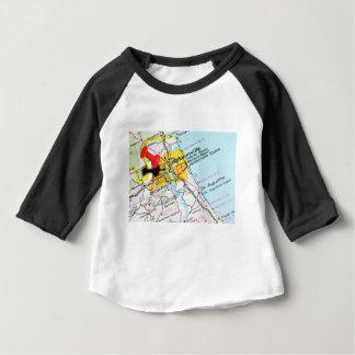 Jacksonville, Florida Baby T-Shirt