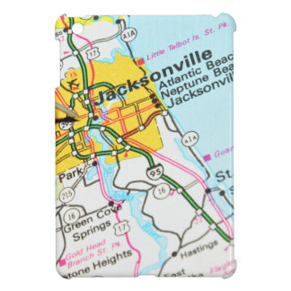 Jacksonville, Florida Case For The iPad Mini