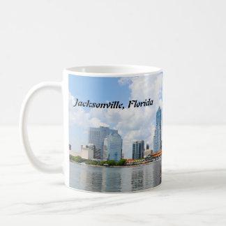 Jacksonville, Florida Coffee Mug