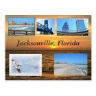 Jacksonville, Florida Postcard