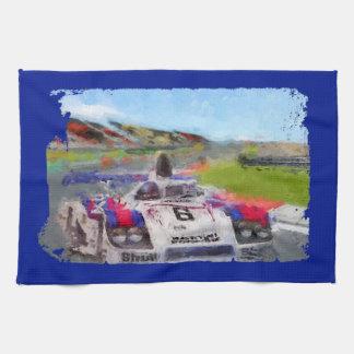 JACKY's 936 - Digitally Artwork Jean Louis Glineur Kitchen Towel