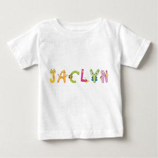 Jaclyn Baby T-Shirt