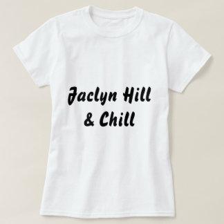 Jaclyn Hill & Chill T-Shirt