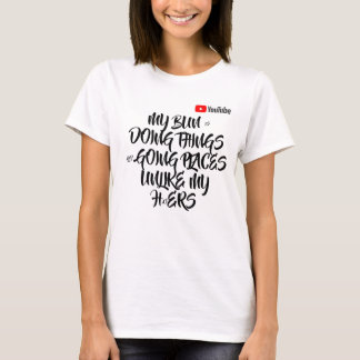 Jaclyn Hill Sassy Quote Tee (Women's)