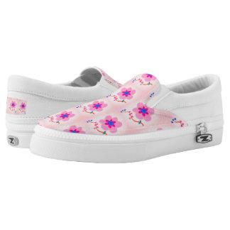 Jaclyn Slip-On Sneakers