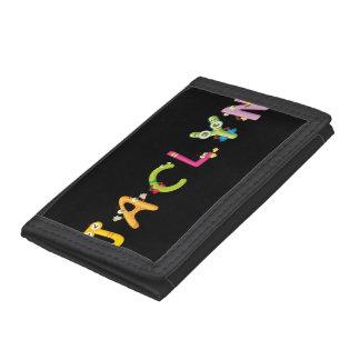 Jaclyn wallet