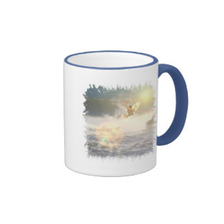Jaco Surfer Coffee Mug