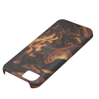 Jacob Jordaens- Love of Cupid and Psyche iPhone 5C Cases