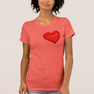 Jacob Valentine T-Shirt