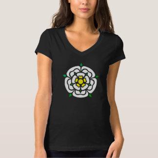 Jacobite - Stuart - York Rose T-Shirt