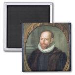 Jacobus Arminius, professeur de la théologie Aimants