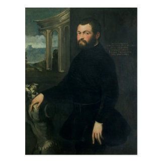 Jacopo Sansovino , originally Tatti Postcard