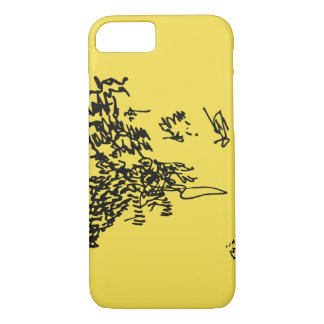 Jacque in May iPhone 8/7 Case