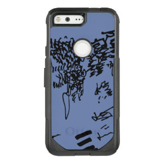 Jacque in May OtterBox Commuter Google Pixel Case