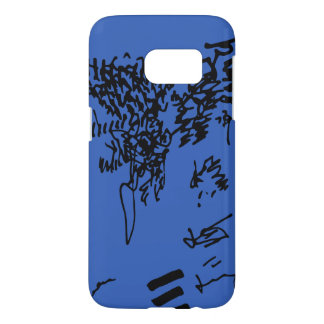 Jacque in May Samsung Galaxy S7 Case