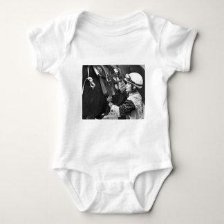 Jacqueline Davis Baby Bodysuit