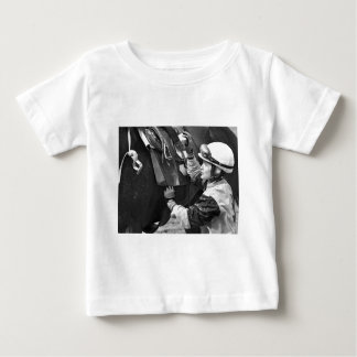 Jacqueline Davis Baby T-Shirt