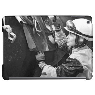 Jacqueline Davis iPad Air Cases