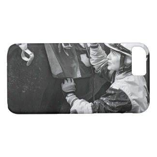 Jacqueline Davis iPhone 7 Case