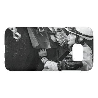 Jacqueline Davis Samsung Galaxy S7 Case