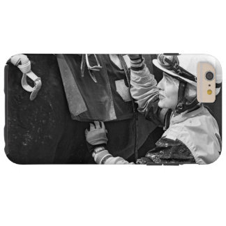 Jacqueline Davis Tough iPhone 6 Plus Case