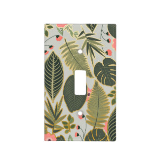Jacqueline V2 Light Switch Cover