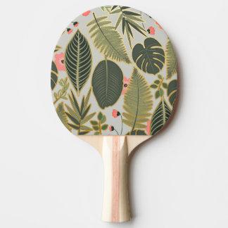 Jacqueline V2 Ping Pong Paddle
