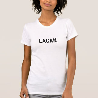 Jacques Lacan T-Shirt