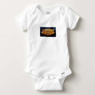 Jade Collection, Archaic Chinese Jade Baby Onesie