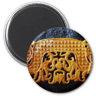 Jade Collection, Archaic Chinese Jade Magnet