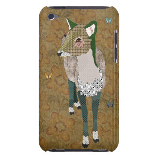 Jade Deer iPod Case Barely There iPod Covers