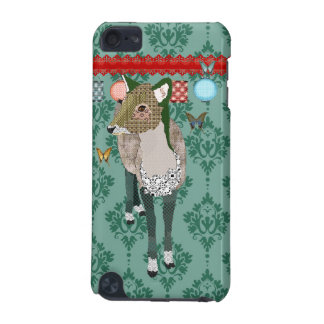 Jade Deer iPod Case iPod Touch 5G Covers