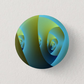 Jade Labyrinth Button