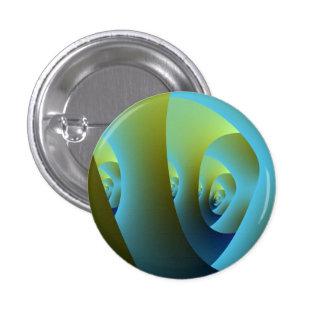 Jade Labyrinth Button