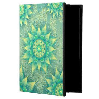 Jade Lotus iPad Air Case