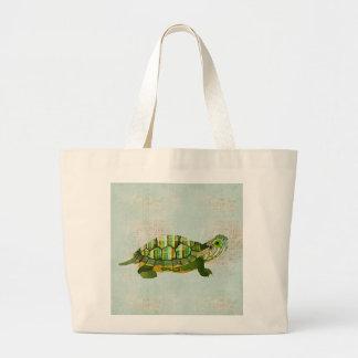 Jade Turtle Bag