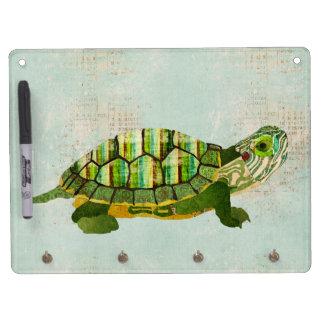 Jade Turtle Dry Erase Board