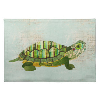 Jade Turtle Placemat