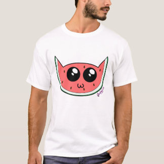 JadeCat: Watermelon T Shirt