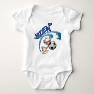 Jaden Baby Bodysuit