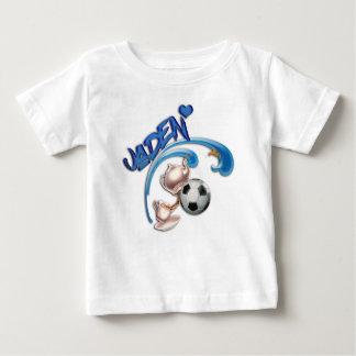 Jaden Baby T-Shirt