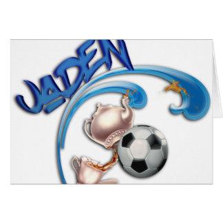 Jaden Card